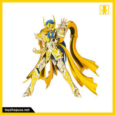 Saint Seiya Soul of Gold Aquarius Camus EX Cloth Myth Bandai