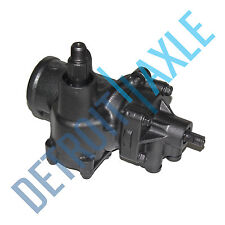 Complete Power Steering Gear Box for Escalade Sierra Silverado Suburban Tahoe