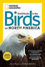 National Geographic Field Guide to the Birds of North America, Sixth Edition...