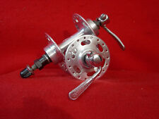 Normandy Atom Hub Hub Set Quick Release High Flange 36 Spokes Alloy Road
