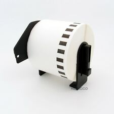 62mm CONTINUOUS Compatible for Brother DK2205 Labels w/1 Frame for QL-700 QL-500