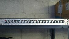KLARK TEKNIK DN500, 2 Channel Compressor, Expander, Limiter, Vintage Rack AS NEW