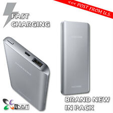 100% Genuine Original Samsung Galaxy S6 S7 EDGE FAST CHARGE Battery Pack Charger