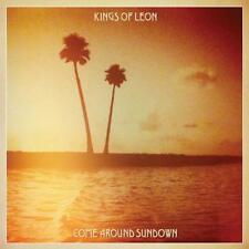Kings of Leon Come Around Sundown CD 2010 NEU OVP Radioactive