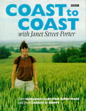 Coast to Coast: From Dungeness to Weston-super-Mare and Cardiff to Conwy, Janet