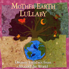 Mother Earth Lullaby 2002 by VARIOUS ARTISTS . EXLIBRARY