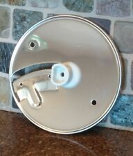 KitchenAid KFP750 Food Processor 2mm THIN SLICING Blade Disc Part Accessory OEM