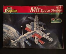 Revell Monogram Mir Space Station Model Kit Sealed Bag Never Opened