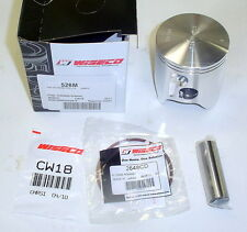 Wiseco Honda TRX250R TRX250 TRX R 250 250R Piston Kit 67mm 1986