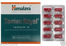 Himalaya Herbal Tentex Royal for Erectile Dysfunction Improves Sexual Desire