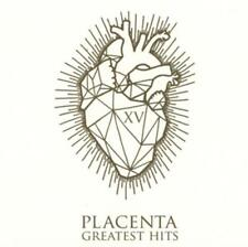Placenta - XV Greatest Hits (Digipak) - CD NEU