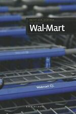 Wal-Mart (Built for Success)-ExLibrary