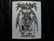 REVOCATION  WOVEN  PATCH