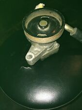 Mitsubishi 3000GT Vr4 Stealth Turbo P/S Power Steering Pump w/ Serpentine pulley