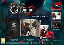Castlevania Lords of Shadow 2 Special Edition for Xbox 360, Brand New & Sealed!!
