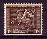 Deutsches Reich Michelnummer 671  y  postfrisch