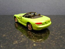 2003 Dodge Viper 1/64 Scale Limited Edition See Photos Below