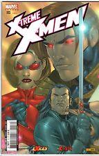 ~+~ X-TREME  X-MEN n°16 ~+~ 2003 ~+~ X-STATIX / EXILES