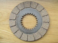 90-1318 BSA BANTAM D1 D3 D5 D7 D10 D14 B175 CLUTCH FRICTION PLATE