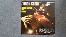Ronnie Hawkins and the Hawks - Rock Story LP