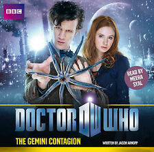 Doctor Who : The Gemini Contagion by Jason Arnopp (CD-Audio, 2011)