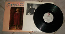 "CHICK COREA Vinyl LP 1988 ""EYE OF THE BEHOLDER"" GRP RECORDS, VERY NICE!!"