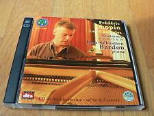 Jean-Sébastien Bardon - Chopin : Les 4 Ballades - Nocturnes - 2 CD BNL