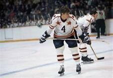Bobby Orr Boston Bruins All Stars Game 1971 Unsigned 8x10 Photo