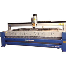 NEW 8 x 4 CNC WATERJET  CALL TODAY FOR QUOTE & DETAILS ON THIS QUALITY MACHINE!