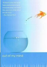 Out of My Mind by Sharon M. Draper (2011, Hardcover)