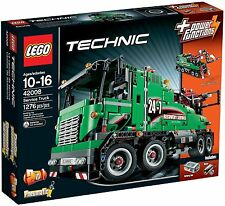 Lego 42008 Service Truck BRAND NEW