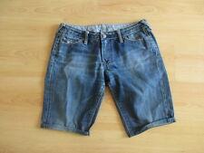 Short Le Temps Des Cerises Bleu Taille 36 à - 52%