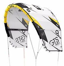 Core kite gts3 6 m² PVP 1049 € ligeramente usado de compañía carved Hiss Tec