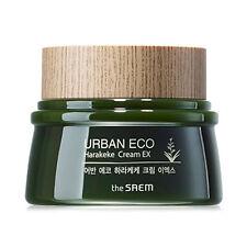 [THE SAEM] Urban Eco Harakeke Cream EX 60ml / Korea cosmetic
