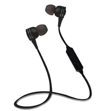 Sport Wireless Bluetooth Earphones Stereo Headphone Headset For iPhone Samsung