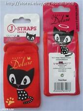 75% OFF! AUTH J-STRAPS PUSSY ROYAL MOBILE PHONE SOCK BAG # 9 BNWT
