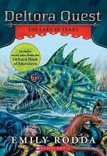 Deltora Quest #2: The Lake of Tears-ExLibrary
