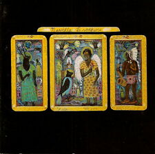 The Neville Brothers: Yellow Moon - CD (1989)
