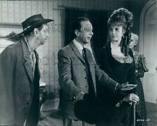 Actor Don Knotts Barbara Rhoades The Shakiest Gun in The West Press Photo