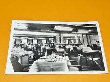 CPA ANNEES 1930 PAQUEBOT FLANDRE TRANSATLANTIQUE