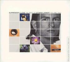 Surrender 2 Love: The Best of Ottmar Liebert, Vol. 2 by Ottmar Liebert (CD,...