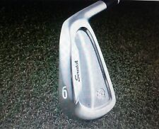 Scratch EZ-1 v2 Irons, Sweeper/Slider, 5 - PW, Forged [temp. unavailable]