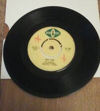 "THE PIONEERS-WHIP THEM.VINYL 7""45RPM.BLUE CAT .VGC/VGC+"