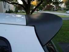 Carbon Fiber Rear Duckbill Spoiler Wing For Honda 92-95 EG Civic SPN Racing
