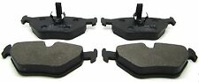 Saab 9-5 Rear Brake Disc Friction Pads Set 1997-2010 OE QUALITY
