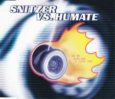 SNITZER vs HUMATE = oh my darling I love you = TRANCE+TECH+ACID+GROOVES !!