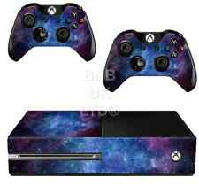 Nebula Pattern Skin Sticker For Xbox ONE Console Controller +Kinect Decal Vinyl