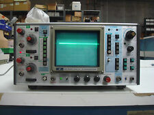 IWATSU  ELECTRIC LTD  SS-5802  3 Trace Digital Storage Oscilloscope