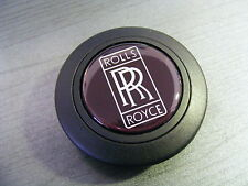 Rolls Royce Hupenknopf Horn Button Silver Shadow Corniche Spirit Cloud Wraith
