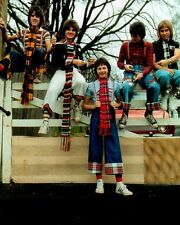 "Bay City Rollers 10"" x 8"" Photograph no 10"